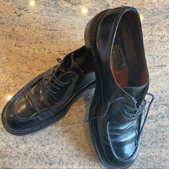 To Boot Other - Men's To Boot  Adam Derrick Leather Oxfords